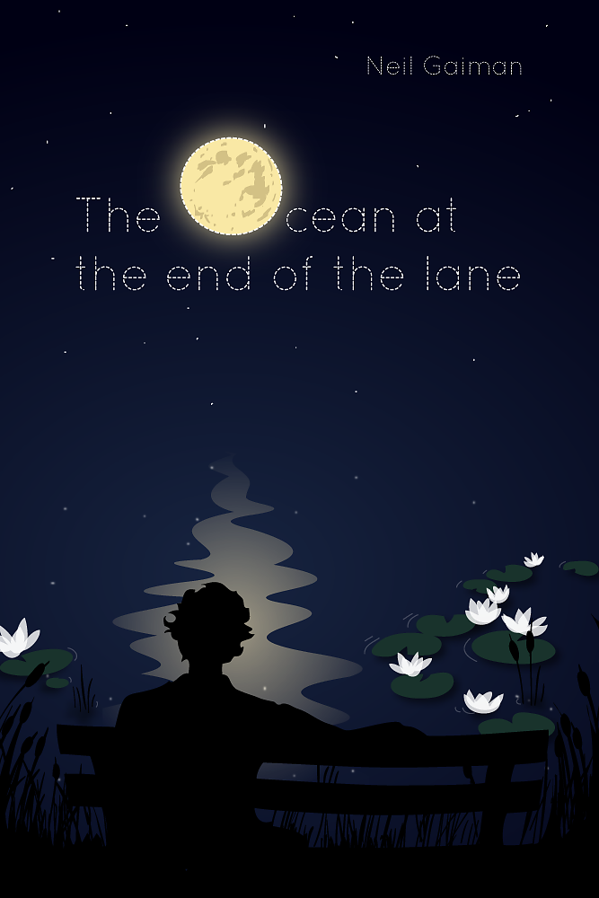 The Ocean at the End of the Lane – Neil Gaiman